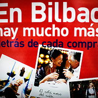 """In Bilbao there is much more...behind each shopping"""