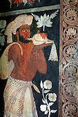 Sri Lanka - Buddhism