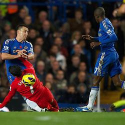 121111 Chelsea v Liverpool