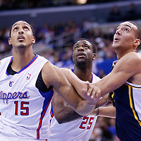 10-23 JAZZ AT CLIPPERS