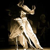 Tango Performers