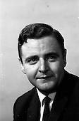 1964 Mr. Coyle