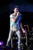 9/18/2013 - Maroon 5 at Austin 360 Amphitheater