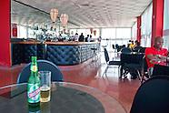 Restaurante La Torre Salon Cenit, Havana Vedado, Cuba.