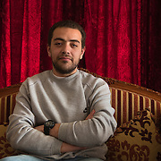 Baher Mohamed Marriott Cel - Jazeera
