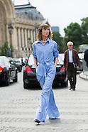 Paris Couture F/W 2015