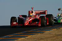Indy Grand Prix of Sonoma, Infineon Raceway, Sonoma, CA USA, 8/27/2006