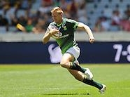 Match 29 - CQF South Africa v Wales