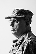 Mark B. Hanna<br /> Army<br /> E-8<br /> Safety Officer<br /> OEF, Desert Storm, Bosnia, OIF<br /> July 1973 - Oct. 2013<br /> <br /> Veterans Portrait Project<br /> El Paso, TX