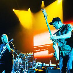 New Order - Bill Graham Civic Auditorium - 7/11/14
