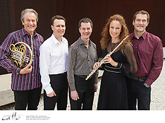 Chamber Music New Zealand - Zephyr Wind Quintet 12