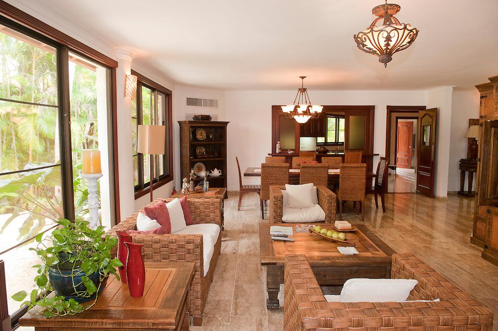 Casa de Campo Resort,La Romana, Dominican Republic, Caribbean