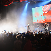 Dethklok, The Pageant (2012-11-18)
