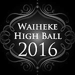 Waiheke High School Ball 2016