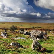 Bodmin Moor, Cornwall