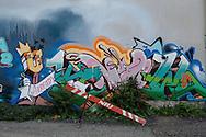 Street Art, Montreal, Canada