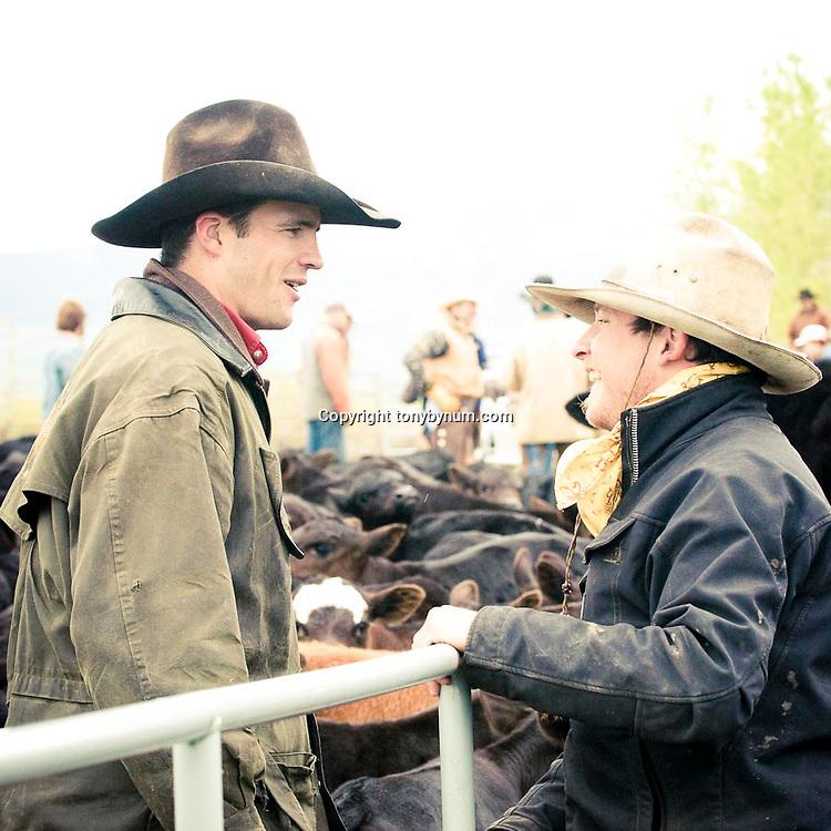 cowboy lifestyle the west