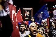Gezi Protests