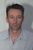 2001 0614 British International Rowing Athlete Team at Macarania Seville, SPAIN