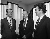 1982 - Institute of Chartered Secretaries and Administrators