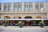 Restaurante La Barca, Havana Vieja, Cuba.