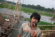 201010 Indonesia, Citarum River photographs