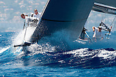 52 Superseries Royal Cup 2012. Mallorca, Spain