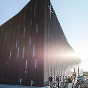 Kimen - Stjørdal kulturhus