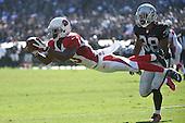 20141019 - Arizona Cardinals @ Oakland Raiders