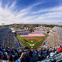 13-0527 Military Appreciation Dodgers v. Agnels