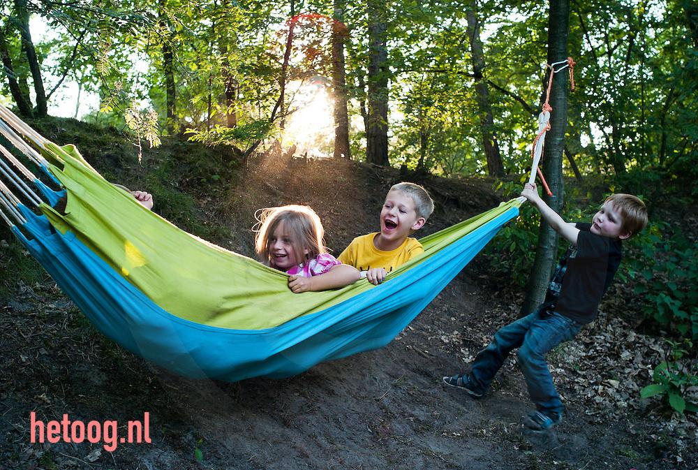 harskampdennen familieweekend 2011 foto:cees elzenga