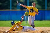 Gloucester County College Baseball vs Rowan University JV