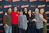 10/12/2014 - FOX - NY Comic-Con Edit