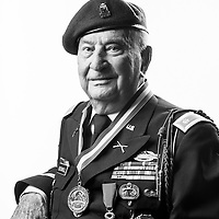 Henry Boswell<br />