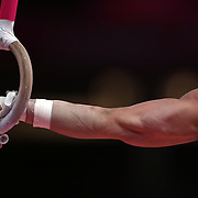 Gymnastics single