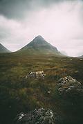 mountain of Scotland
