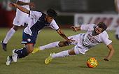 UNM vs Loyola Mens Soccer 10/04/2016