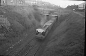 1970 - 14/10 Explosion on Railway Line at McKee Barracks