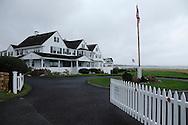 The Kennedy Compound, Hyannis Port, Cap Cod, Massachusetts, USA