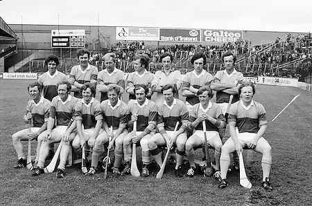 Leinster Senior Hurling Final - Kilkenny v Wexford..24.07.1977  24th July 1977