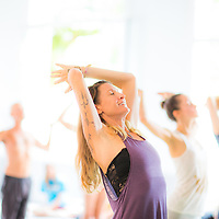 IV Barcelona Yoga Conference 2014