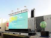 8/15/2011 - Fox's 'Glee' Sing-A-Long