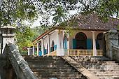 Sri Lanka - Shailabimbarama Temple, Dodanduwa