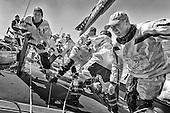 Abu Dhabi Ocean Racing | Practice race, onboard | CT
