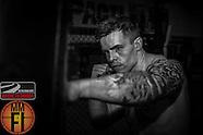 Josh at Impact Combat & Fitness