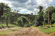 Costa Rica, Guantanamo, Cuba.
