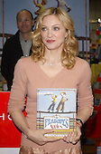 """11/11/2003 - GI - Madonna Reads Her New Book """"Mr. Peabody's Apples"""" To Students"""