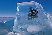 Mongolia Winter