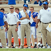 Duke vs Virginia Football<br /> Duke gets first win in ACC action with a 31-3 decision