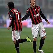 AC Milan v Fiorentina